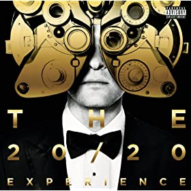 The 20/20 Experience - 2 of 2 [Explicit] [+digital booklet]