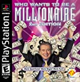 Who Wants To Be A Millionaire 2nd Edition