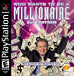 Who Wants to be a Millionaire - 2nd E...