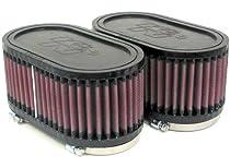 K&N RU-3092 Yamaha Universal Rubber Air Filter