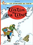Tintin Au Tibet (French Edition)