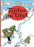 AVENTURES DE TINTIN (LES) T.20 : TINTIN AU TIBET