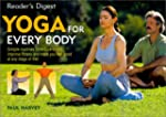 Yoga for Every Body: Simple Routines...