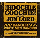 Danger: White Men Dancing (CD+DVD)