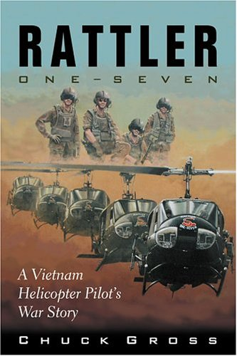 Image of Rattler One-Seven (North Texas Military Biography and Memoir Series)