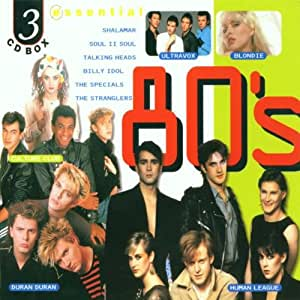 musica 70 sy 80 s: