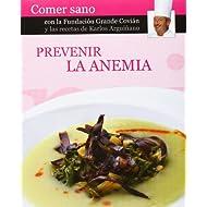 Prevenir la anemia (Comer Sano)
