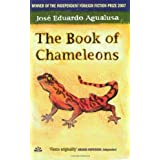 The Book of Chameleonsby Jos� Eduardo Agualusa