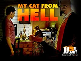 My Cat From Hell Season 2