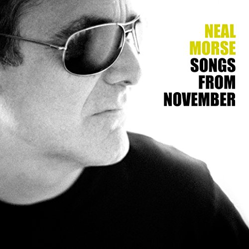 Neal Morse-Songs From November-CD-2014 Download