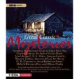 GreatClassicMysteriesTwelveUnabridgedTales ~ BBC