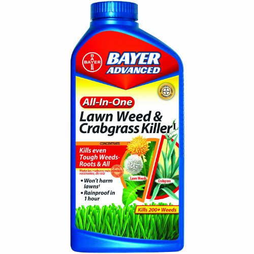 bayer-advanced-704140-all-in-one-lawn-weed-and-crabgrass-killer-concentrate-32-ounce