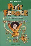 echange, troc Paul Thiès - Petit Féroce est un champion