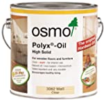 Osmo Polyx Hard wax Oil - Clear Matt...