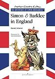 Simon & Barklee in England