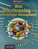 Web warehousing and knowledge management /