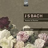 Bach: Sonatas & Partitas for Solo Violin, complete