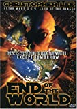 echange, troc End of the World [Import USA Zone 1]
