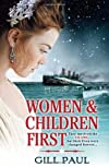 Women and Children First (English and Italian Edition)