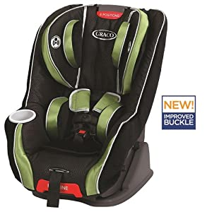Graco Buckle Recall >> Amazon.com : Graco My Size 70 Convertible Car Seat ...