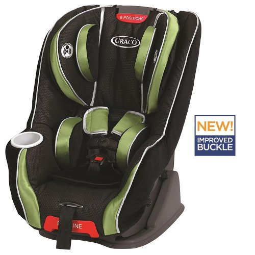 Discover Bargain Graco My Size 70 Convertible Car Seat - Odyssey