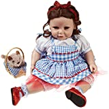 "Adora Dorothy The Wizard of OZ 20"" Baby Doll, 75th Anniversary"