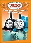 Thomas & Friends: Thomas' Halloween A...