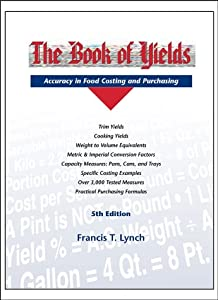 The Book of Yields, 5th Edition Francis T. Lynch