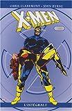 echange, troc Chris Claremont, John Byrne - X-Men : L'intégrale 1980, tome 4