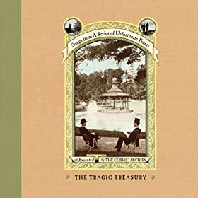 The Tragic Treasury