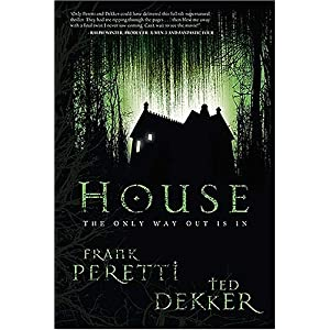 House Book Cover