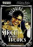 echange, troc Josephine Baker Collection: Siren of the Tropics [Import USA Zone 1]