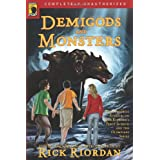 Demigods and Monsters: Your Favorite Authors on Rick Riordan's Percy Jackson and the Olympians Seriesby Rick Riordan