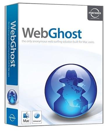 Macware Webghost