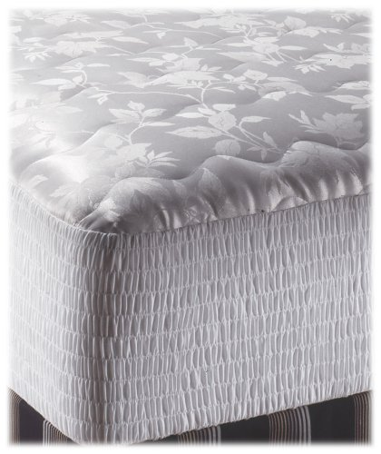 Cal King Bed Skirt front-963409