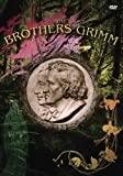 The Brothers Grimm packshot