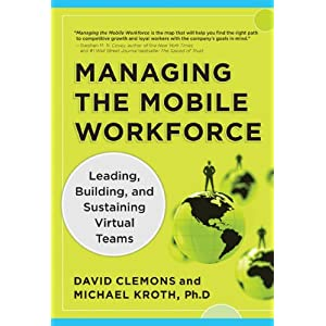 Managing the Mobile Workforce - click here for more information