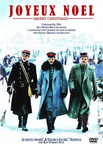 Joyeux Noel [DVD] [2006]