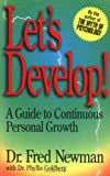 img - for Let's Develop ! A Guide to Continuous Personal Growth book / textbook / text book