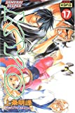 echange, troc Akimine Kamijyo - Samurai Deeper Kyo, tome 17