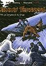 Jimmy Tousseul, Tome 10 : La Vengeance du singe par Desberg