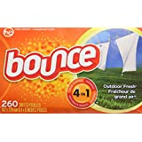 Bounce Outdoor Fresh (old version) - 260 Sheets