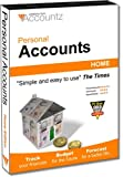 Personal Accounts Home Edition (2005) (PC)