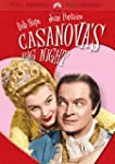 Casanova's Big Night (Full Screen)