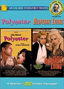 John Waters Collection #2: Polyester/ Desperate Living