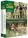 echange, troc Très chasse : Meilleurs chiens / Chasses spectaculaires - Coffret 6 DVD