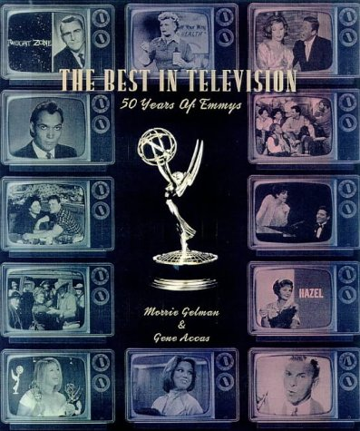 The Best in Television: 50 Years of Emmys