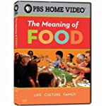 Meaning of Food [Import]