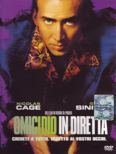 Omicidio in diretta [IT Import]