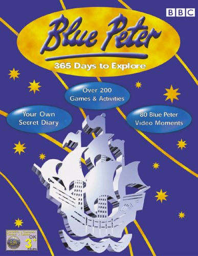 Blue Peter (Re-packaged)